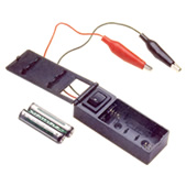 3V DC AAA Battery Pack - Click Image to Close