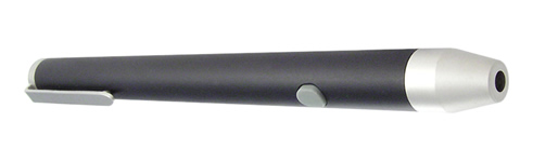 Red Laser Dot Pointer w/ Pocket Clip Class IIIA: 3mW/ 650nm