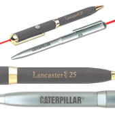 Pen Style Laser Pointers