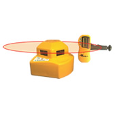 (630nm-650nm) Self Leveling, 360° Laser Level